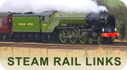 Steam Railway Video Links